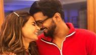 Watch! Kamolika aka Hina Khan shares naughty fantasies with Rocky Jaiswal on Instagram