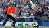 Video: मात्र 25 गेंदों पर शतक, 6 बॉल पर 6 छक्के और 20 ओवर में कूट दिए 326 रन, हर कोई रह गया हैरान