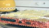 Watch: YouTuber Micah Laplante builds computer out of Pasta and it actually works