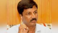Another Congress rebel MLA hints at quitting party in Karnataka