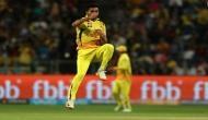 IPL 2019: CSK के इस गेंदबाज ने बनाया डॉट बॉल फेंकने का अनोखा रिकॉर्ड, बना नंबर वन