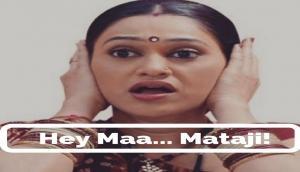 Taarak Mehta Ka Ooltah Chashma: Shocking! Is Disha Vakani aka Dayaben being replaced with Ami Trivedi?