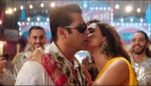 WATCH: Bharat first song Slow Motion teaser out, Salman Khan and Disha Patani are new hot pair