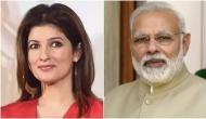 PM मोदी ने बोले- आपकी पत्नी ट्विंकल खन्ना मुझ पर निकालती हैं गुस्सा तो ऐसा था अक्षय कुमार का रिएक्शन
