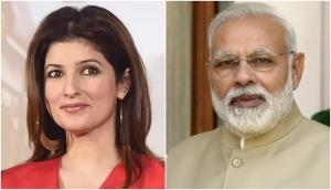 Twinkle Khanna after Akshay's Modi interview: PM not only aware I exist but also reads my work