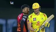 Rashid Khan starts stare down battle, Shane Watson ends it; Twitter replies with memes