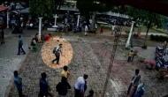 श्रीलंका ब्लास्ट: खुद की पत्नी और बहन पर भी नहीं खाया तरस, हमलावर ने उड़ा दिए उनके भी चीथड़े