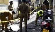 Sri Lanka: Social media platforms banned after attack on mosque