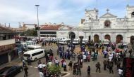 आतंकी हमलों को लेकर भारत ने श्रीलंका को दी थी तीन बार चेतावनी