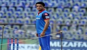 Sourav Ganguly picked Pakistan as one of the favorites to win World Cup 2019