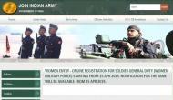 भारतीय सेना ने महिलाओं को दी बड़ी खुशखबरी, पहली बार आर्मी में करेंगी ये काम