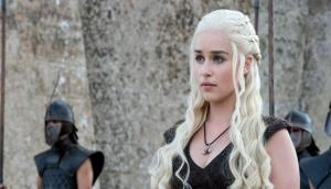 Wow! These hot pics of 'Game of Thrones' Khaleesi will leave your mouth open