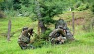 जम्मू-कश्मीर के अनंतनाग में सुरक्षाबलों और आतंकियों के बीच मुठभेड़, दो आतंकी ढेर