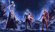 TamilRockers leaked Avengers Endgame full movie free online just two days before its release