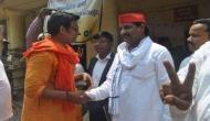 जब आमने-सामने आ गए गोरखपुर से बीजेपी और सपा प्रत्याशी, जानें फिर हुआ क्या
