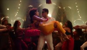 Bharat first song Slow Motion featuring Salman Khan and Disha Patani out; let's recreate 60s