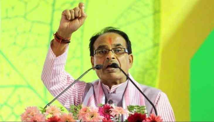 Shivraj Singh mocks Rahul Gandhi, says he has become 'Ranchoddas Gandhi'