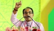 Shiv Sena has fallen into its own pit: BJP's Shivraj Singh Chouhan