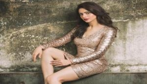 Remember Kasish aka Aamna Sharif from Kahiin Toh Hoga? Her drastic transformation into a diva will leave you shocked!