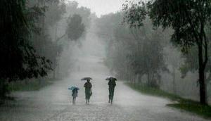 IMD predicts heavy rainfall in Assam, Meghalaya