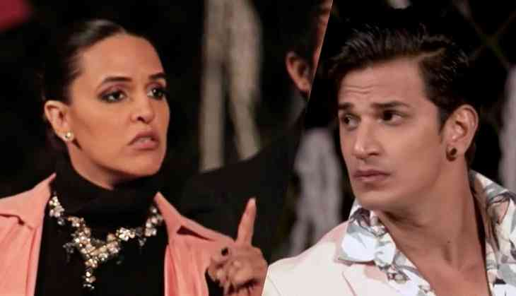 Roadies Real Heroes: Neha Dhupia in trouble after contestants choose