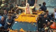 PM मोदी का रोड शो: तैयारी कुछ ऐसी जैसे वाराणसी में ही देश समा गया हो
