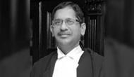 CJI पर बने जांच पैनल से जस्टिस एनवी रमना ने खुद को किया अलग, लगे थे ये आरोप
