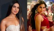 'भारत' छोड़ने के बाद प्रियंका चोपड़ा ने छोड़ी एक और बड़ी फिल्म, कैटरीना कैफ की हो सकती है एंट्री!