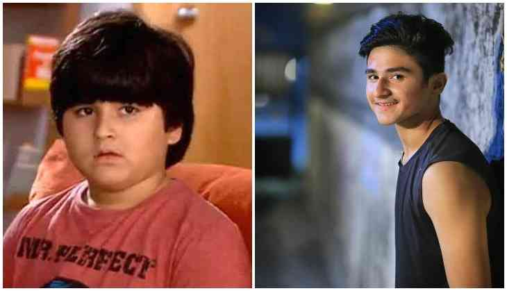 Remember Shubh aka Rakshit Wahi from Beyhadh here is his journey from chubby to handsome teen; see pics