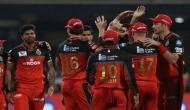 IPL 2020: लीग की शुरूआत से पहले RCB में हुआ बड़ा बदलाव