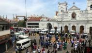 बम धमाके से फिर दहला श्रीलंका, कोलंबो में हाईअलर्ट