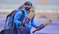 अजिंक्य रहाणे की दो साल बाद हो सकती है वनडे टीम में वापसी- रिपोर्ट