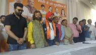 Lok Sabha Elections 2019: Punjabi singer Daler Mehndi joins BJP