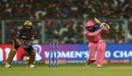 IPL 2019: KKR ने लगाया हार का छक्का, RR ने जीत के साथ प्लेऑफ में शामिल होने का खोला रास्ता
