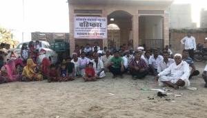 Rajasthan: Dhingana village cries for basic facilities, ready to boycott LS polls