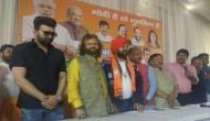 BJP में शामिल हुए मशहूर सिंगर दलेर मेहंदी, यहां से मिल सकता है टिकट