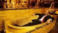 यहां बना दुनिया का पहला सोने का बाथटब, नहाने पर होगा राजा-महाराजा सा अद्भुत अहसास, लगेंगे सिर्फ इतने रुपये