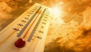 Heat wave warning for parts of Telangana till 8th May