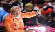 He has devoted entire life to serve nation: BJP leaders hail PM Modi as party observes 'Sewa Saptah'