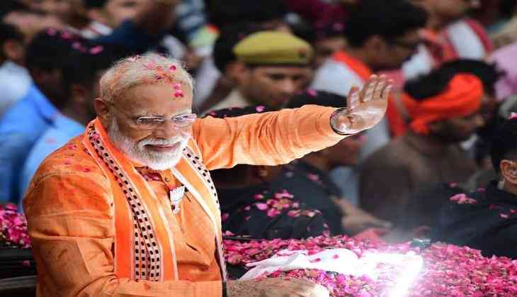 Narendra Modi Birthday: BJP leaders extend birthday greetings to PM Modi, call him an 'inspiration for all'