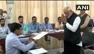 वाराणसी: PM मोदी के नामांकन के दौरान दिखी NDA की ताकत, ये थे प्रस्तावक