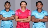 Australian players surprisingly ignored from women's IPL tournament