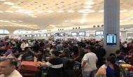 video: Air India का सर्वर पूरी दुनिया में कई घंटों तक रहा डाउन. दिल्ली एयरपोर्ट पर हुआ हंगामा