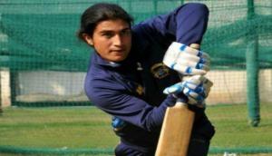Womens IPL 2019: कश्मीर की जासिया, आईपीएल में भाग लेने वाली पहली खिलाड़ी