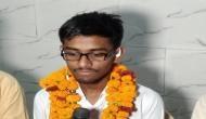 UP Board: गौतम रघुवंशी ने किया 10वीं टॉप, सीएम योगी ने छात्रों को दिए ये अहम संदेश