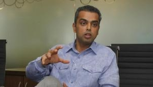 Congress' Milind Deora's dig at PM Modi: Withdraw Sadhvi Pragya's ticket if you truly respects police