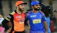 IPL 2019, RR vs SRH : बेन स्टोक्स, बटलर, जोफ्रा आर्चर के बिना ऐसा हो सकता है RR का प्लेइंग इलेवन
