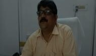UP: Independent candidate Sanjay Sahu accused of distributing cash for votes
