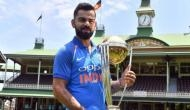 ICC World Cup 2019 Team India full schedule: Here's when Virat Kohli & Co will take the field in England
