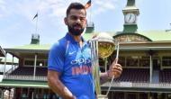 World Cup 2019: दक्षिण अफ्रीका के इस तेज गेंदबाज ने विराट कोहली को कहा 'नासमझ'